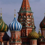 Гнів природи обрушився на Москву (відео)