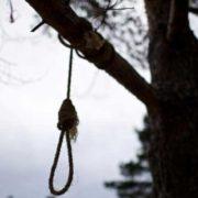 31-річна прикарпатка повісилася на дереві