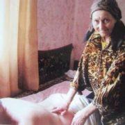На Закарпатті є цілителька, яка бачить людину наскрізь, а хвороби діагностує і лікує пальцями