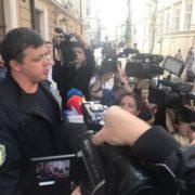 """""""Порошенко, Аваков, скажіть чесно, ви дебіли?: Те, що Семенченко сказав про політиків, шокувало всю країну!"""