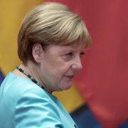 Після перемоги у виборах Меркель зробила приголомшливу заяву. Політика стосовно України змінюється?!