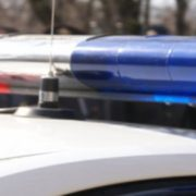Обурений обмеженням руху водій ледь не збив франківського патрульного