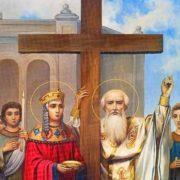 27 вересня Воздвиження Хреста Господнього: що можна і що не можна робити в цей день