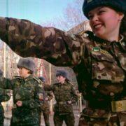 Хефнер заплакав би: в мережі показали спіднє для жінок-військових