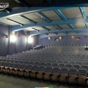 У франківському кінотеатрі «Люм'єр» відкриють нові кінозали
