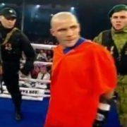 Український боксер шокував весь спортивний світ жорстокою появою на рингу. Опубліковано ефектне відео