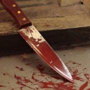 Страшна загибель: молодий прикарпатець сп'яну зарізав себе