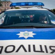 У Франківську звільнили патрульну, бо вона невчасно подала відомості про купівлю автомобіля