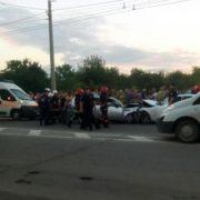 Франківські патрульні, які були учасниками «п'яного» ДТП на Івасюка, досі працюють в поліції