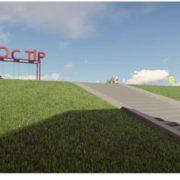 Олександр Шевченко пропонує облаштувати на Набережній сучасний простір для відпочинку (фото)