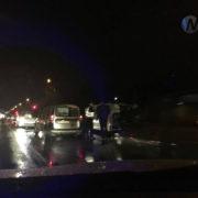 На в'їзді в Івано-Франківськ авто збило пенсіонера, який переходив дорогу у невстановленому місці (фото)