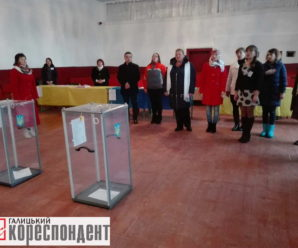 У Космачі на виборах до ОТГ голосують без паспорта (фото)