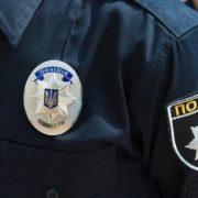 Франківського патрульного, який нібито зламав мізинець екс-міліціонеру, можуть відсторонити від роботи