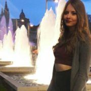 В Італії знайшли повішеною дівчину з України