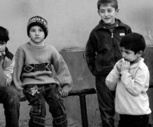 У дитячому будинку його називали Санька-Обрубок: хлопчик не мріяв, що по нього прийде мама, він знав, що вона від нього відмовилася