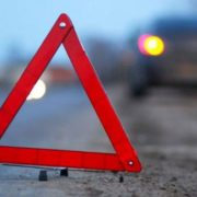 Аварія через обгін: житель Франківська поспішав до Тернополя, але доїхав тільки до Тисмениці