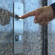 В Івано-Франківську за один день невідомі злочинці підпалили ліфти у чотирьох багатоповерхівках