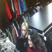 Увага, злодії! В Івано-Франківську розшукуються магазинні крадії та крадійки. ФОТО/ВІДЕО