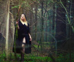 """Прикарпатський фотограф зробив фотосесію для учасниці проекту """"Модель XL"""". ФОТО"""