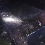 Згорів удома. На Прикарпатті у вогні загинув чоловік. ФОТО
