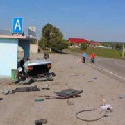 """""""Взуття порозліталось по дорозі"""": під Києвом водій збив двох дітей, він навіть не гальмував"""