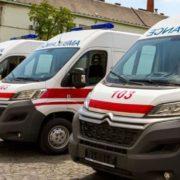 Медична реформа: в Україні може початися масове звільнення лікарів швидкої допомоги