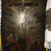 На Тернопільщині чудесним чином самообновились ікони(фото)