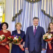 Заслужений учитель України стала заробітчанкою у Лондоні(фото)