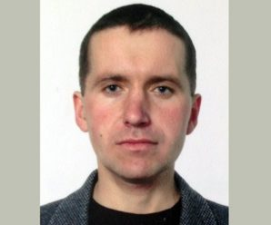 На Прикарпатті розшукують зниклого безвісти 38-річного чоловіка