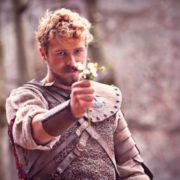 Що за актор Роман Луцький, і чому всі про нього говорять