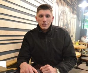 Міхалець розповів, чому проміняв Івано-Франківськ на Хмельницький