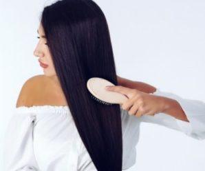 Унікальний спрей за 7 гривень: Тернополянка розповіла, як їй вдалося відростити розкішне волосся(фото)
