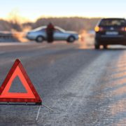 ДТП на Коломийщині: постраждали двоє людей, водій з місця пригоди втік