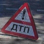 Маштабна ДТП на Прикарпатті: при зіткненні чотирьох авто двоє людей опинились у лікарні