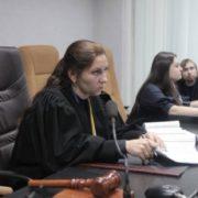 Помста? У сім'ї судді, яка посадила Зайцеву в СІЗО, спалили дорожезне авто