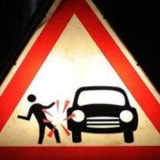 41-річний прикарпатець потрапив під колеса авто мешканця Тернополя