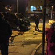 Священик який у стані сп'яніння вчинив ДТП у Франківську, виявився протоієрей УПЦ КП
