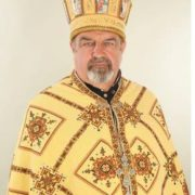 На Прикарпатті помер священик Юрій Пецюк
