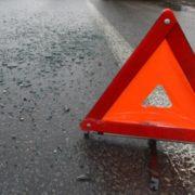 Масштабна ДТП на Прикарпатті: зіштовхнулися чотири автівки