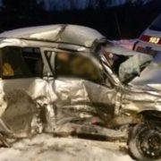 Смертельна ДТП, авто з військовими влетіло у маршрутку: Рятувальники добували тіла з купи металолому (фото)