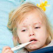 Страшна хвороба на Прикарпатті. Франківщина у лідерах захворілих на кір – інфіковано 1056 осіб
