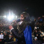 Руслана зрадила Майдан? Українці запідозрили неладне