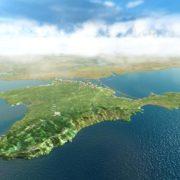 Прийшла біда, звідки не чекали: Крим на порозі смертельної катастрофи