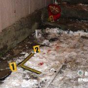 На Прикарпатті трапилося іще одне жахливе вбивство – 35-річний чоловік зарізав рідного дядька