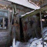 """""""Мали 2 тисячі доларів і 15 тисяч гривень…"""": Дві сестри замерзли у власній хаті (ФОТО)"""