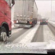В Івано-Франківську планують обмежити рух вантажівок