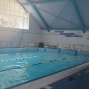 У присутності матері: у басейні після заняття з плавання померла 10-річна дитина