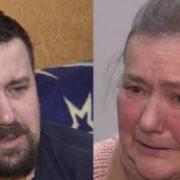 Згopає на очах: українець не може виїхати до США на діагностику, бо посольство вдруге відмовляє у візі(відео)