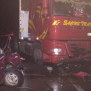 На Львівщині сталася жахлива ДТП, постраждало восьмеро осіб