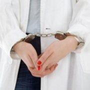 На Прикарпатті оштрафували лікарку, яка отримала від пацієнтки хабар за проведений аборт